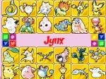 Gioco I nomi dei Pokemon