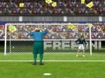 Gioca gratis a Premier League Penalties