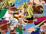 Gioco Puzzle Yu Gi Oh!