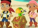 Gioca gratis a Jake e i pirati dell'isola che non c'è