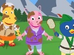 Gioca gratis a Backyardigans Adventure Maker