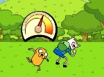 Gioco Adventure Time