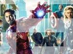 Gioco The Avengers