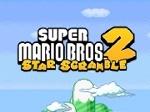 Gioca gratis a Mario Star Scramble
