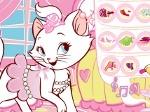 Gioca gratis a La gattina Marie