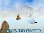Gioca gratis a Yeti Snowball