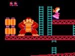 Gioco Mario vs Donkey Kong