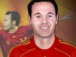 Gioca gratis a Andrés Iniesta