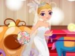 Gioca gratis a L'abito della sposa
