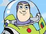 Gioca gratis a Buzz Lightyear