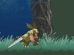 Gioca gratis a Armadillo Knight