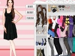 Gioca gratis a Victoria Justice Dress Up Game