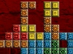 Gioca gratis a Tetris Egiziano
