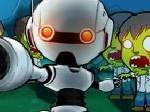 Gioco Robots vs Zombies
