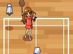 Gioca gratis a Badminton