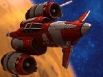 Gioco La Guerra delle Galassie