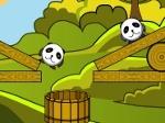 Gioca gratis a Orsi Panda