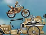Gioco Steampunk Rally