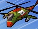 Gioca gratis a Elicotteri da battaglia