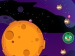 Gioca gratis a Angry Birds Space