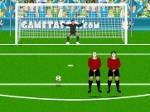 Gioca gratis a Euro 2012 Calci di punizione