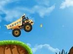 Gioca gratis a Camion da Corsa