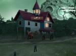 Gioca gratis a Zombie a casa