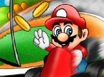 Gioca gratis a Mario Karts