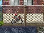 Gioca gratis a Moto da cross