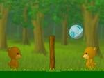 Gioca gratis a Pallavolo degli orsi