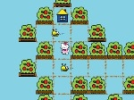 Gioco Hello Kitty: Bees in my garden