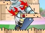 Gioca gratis a Guerra medievale
