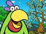 Gioca gratis a Il pappagallo Beakins