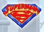Gioca gratis a Superman e la pioggia di meteoriti