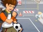 Gioca gratis a Street Soccer