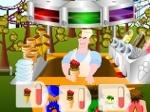 Gioca gratis a Il gelataio