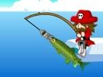 Gioco Il pirata pescatore