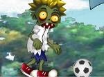 Gioca gratis a Zombie Soccer