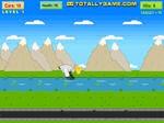 Gioca gratis a Il pellicano cagatore