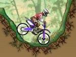 Gioca gratis a Corse in motocross