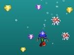 Gioca gratis a Il sottomarino Sonic