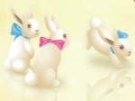 Gioco Bunnies and Eggs
