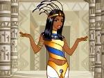 Gioco Vestire Cleopatra