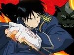 Gioco Fullmetal Alchemist: Flameout