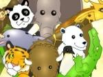 Gioca gratis a Il giardino zoologico