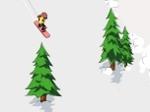 Gioca gratis a Snowboard Online