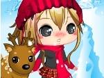 Gioca gratis a Moda-invernale