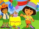 Gioca gratis a Dora e Diego