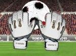 Gioca gratis a Portiere di calcio