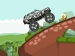 Gioca gratis a Jeep nella foresta